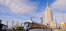 Moskwa: Już 390 tramwajów Witiaź-M. Dodatkowy kontrakt zakończony
