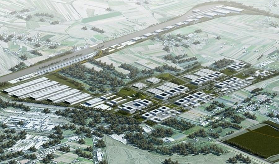 Kraków przeanalizuje budowę nowej linii kolejowej do Nowej Huty Przyszłości