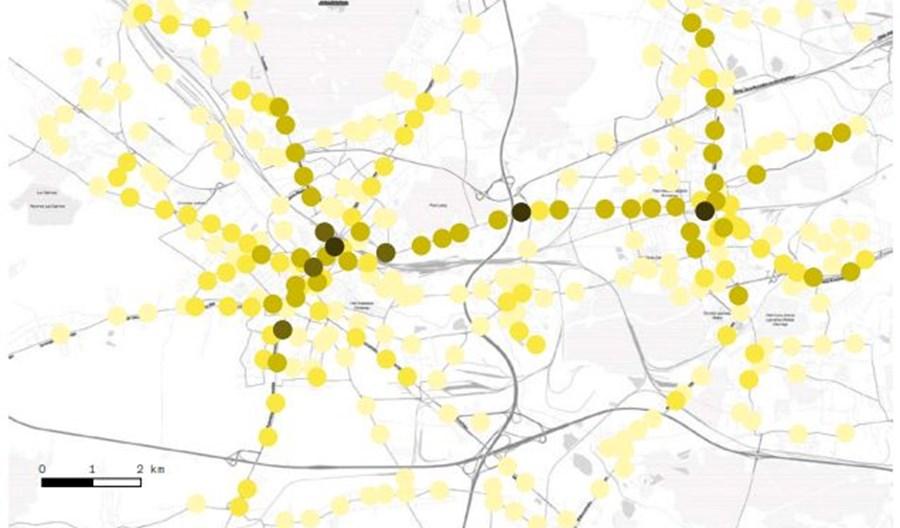 Powstaje plan mobilności miejskiej dla GZM