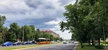 Warszawa: Start budowy kolektora i tramwaju na Gagarina przesuwa się na 2022 r.