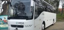 Arriva Bus z 22 mln pasażerów w 2015 roku