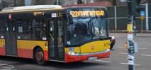 Arriva Bus z umową w Warszawie