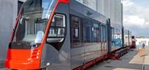 Więcej Siemensów Avenio dla Hagi – pojadą do lotniska w Rotterdamie