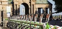 Szczecin rozbuduje rower miejski