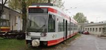 Łódź w oczekiwaniu na kolejne tramwaje z Bochum. Do końca lipca ma przyjechać 10