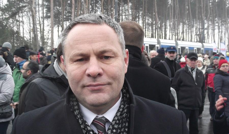 Prezydent Bydgoszczy: Tramwaj Fordon spełnił swoje zadanie
