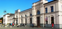 Kto przygotuje projekt przebudowy dworca w Białymstoku?