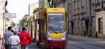 Łódź: Tramwaje dostaną priorytet z prawdziwego zdarzenia