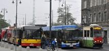 Bydgoszcz bez autobusów i tramwajów. Strajk kierowców