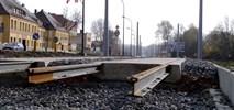 Świętochłowice: Rusza przetarg na remont torów na Bytomskiej