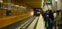 Metro kupuje energię na 2020 r.