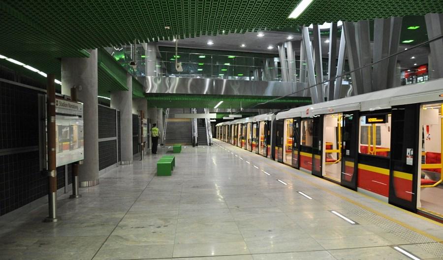 Metro podpisało umowę z autorami studium III linii ze Stadionu na Gocław