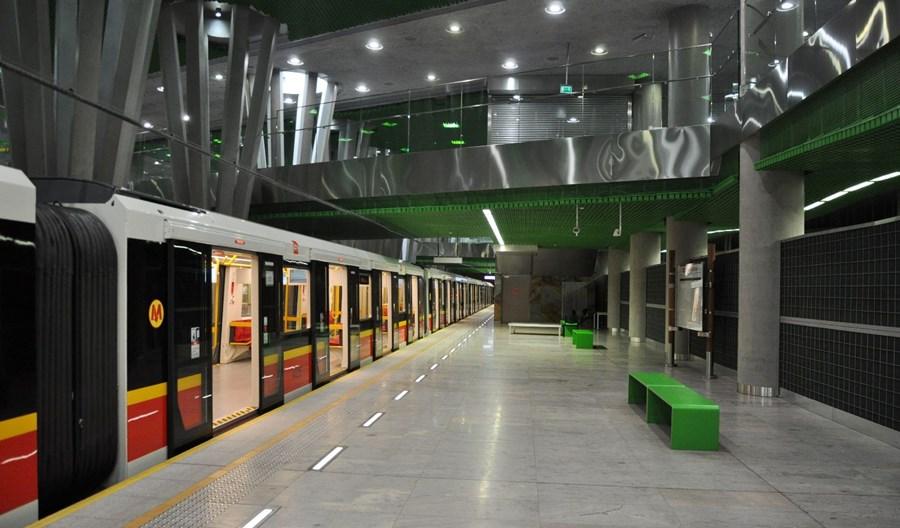 Metro wybrało wykonawcę studium III linii między Stadionem a Gocławiem