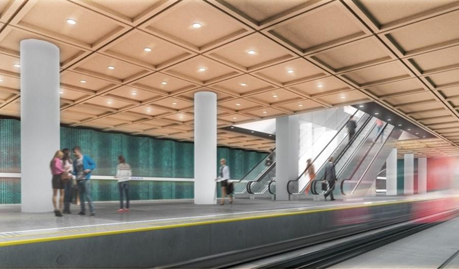 Metro na Bemowo: Bez tranzytu na Wolę po Górczewskiej, przejezdność po Powstańców