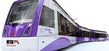 CAF dostarczy 26 tramwajów do Maryland w USA