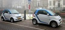 Puchalski: Car-sharing pozwoli uwolnić przestrzeń miejską