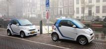Stolica zastanawia się nad car-sharingiem