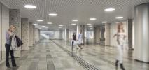 Niepewne plany kolei utrudniają przebudowę przejść przy Centralnym?