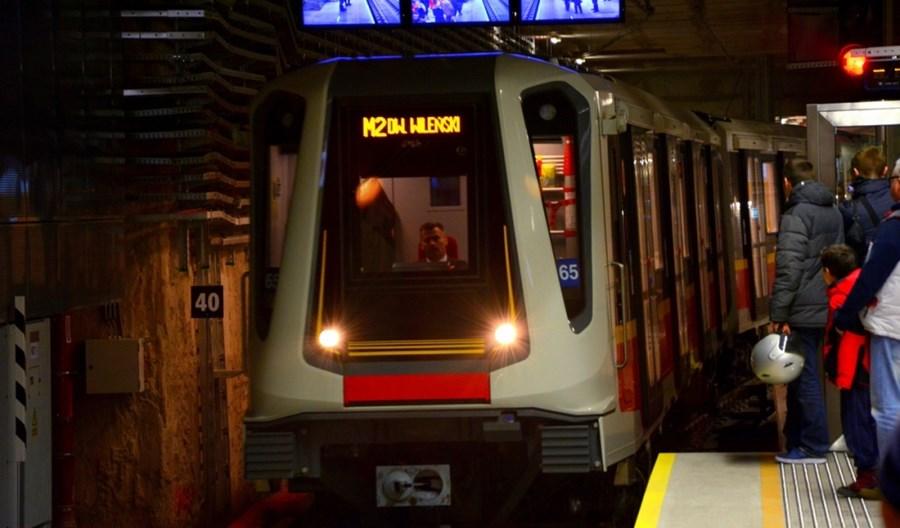 KTP: Sokołowski i Halamek. Dwugłos o automatyce w metrze