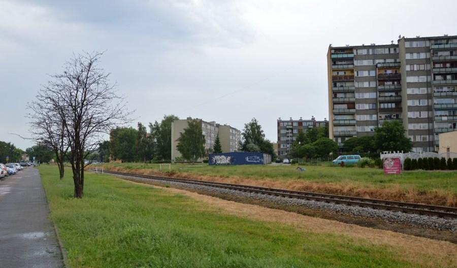 Gazowy szynobus na łącznicy WKD w Pruszkowie?