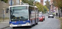 Bydgoszcz: Będzie więcej przegubowych Mercedesów
