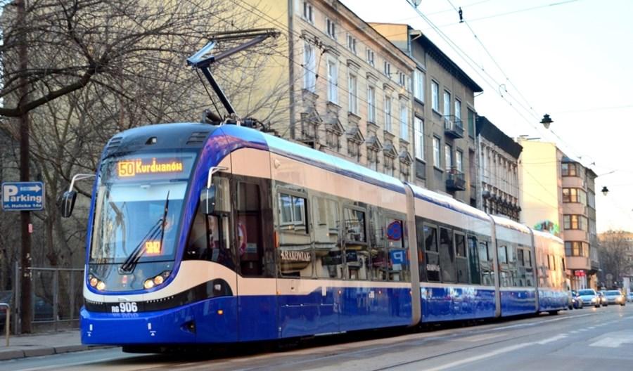Kraków czeka na zmiany. Tramwaj oraz autobus częściej niż co 8 min