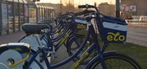W Krakowie zostawisz rower, prawie, gdzie chcesz