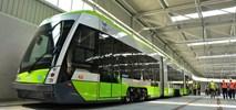 Czy i gdzie Olsztyn pomieści tramwaje Panorama?