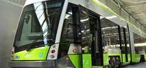 Najszerszy tramwaj w Polsce – Tramino Olsztyn – zaprezentowany