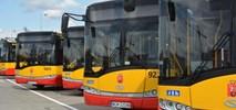 ZTM Warszawa zleca przewozy na rok