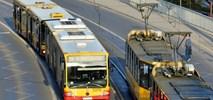 Warszawa: 80 autobusów dla MZA wyleasinguje Mercedes