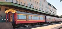 Rosyjskie koleje cerkiewne. W składzie pociągu zdrowia