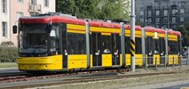 Dwukierunkowe tramwaje przydadzą się na Bródnie podczas remontu