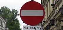 21 nowych kontrapasów w Lublinie