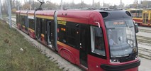 Łódź: pierwszy Swing na linii po 20 listopada. Reszta do końca roku