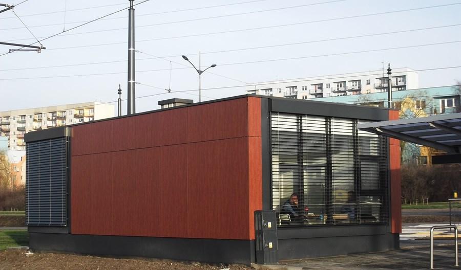 Łódź: Na pętlach brakuje zapleczy socjalnych