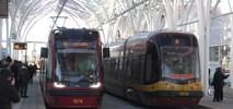 Łódź: Pierwsze trzy Swingi w ruchu liniowym