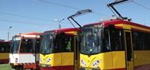 Łódź: Drugi M8C po modernizacji