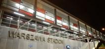 System informacji na Warszawie Stadion działa źle? PLK odpiera zarzuty