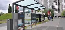 Autobus elektryczny bez kabla i gniazdka
