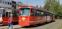 Tramwaje Śląskie na próbę przebudują używane wagony