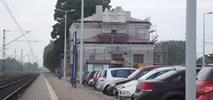 PKP uporządkują teren wokół dworca Łódź Chojny