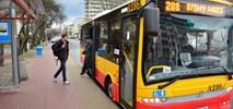 Warszawa: Europa Express City pojeździ dłużej?