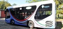 Politechnika Łódzka zaprezentowała autobus elektryczny