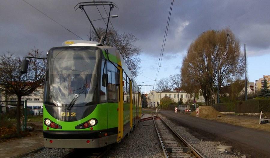 Elbląg z umową na trzy nowe, nietypowe tramwaje