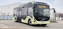 Jak będzie wyglądał elektrobus przyszłości?