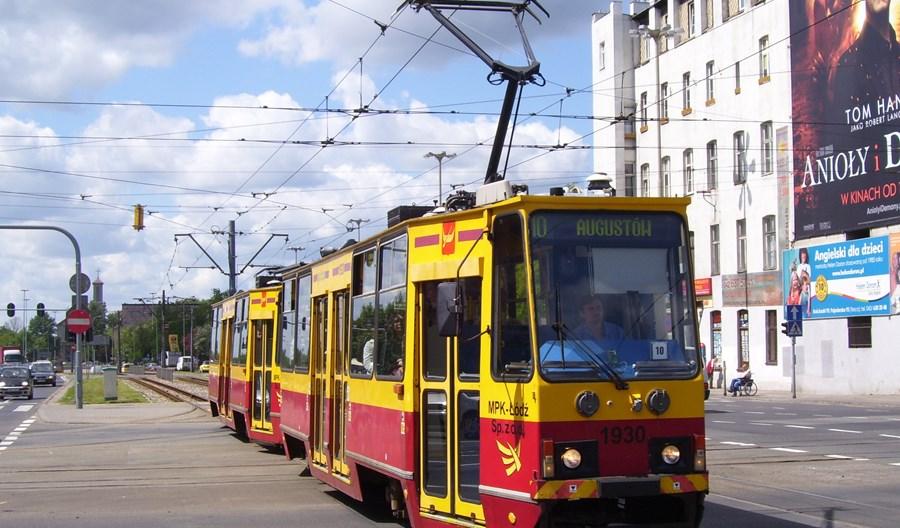 Prace przy Trasie W-Z jeszcze mocniej podzielą Łódź