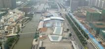 Chiny: Tramwaje na ogniwa wodorowe