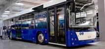 Nowy gracz na rynku autobusów – Glaspo Motors