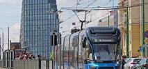 Poznań: Prototypowa Gamma wozi już pasażerów